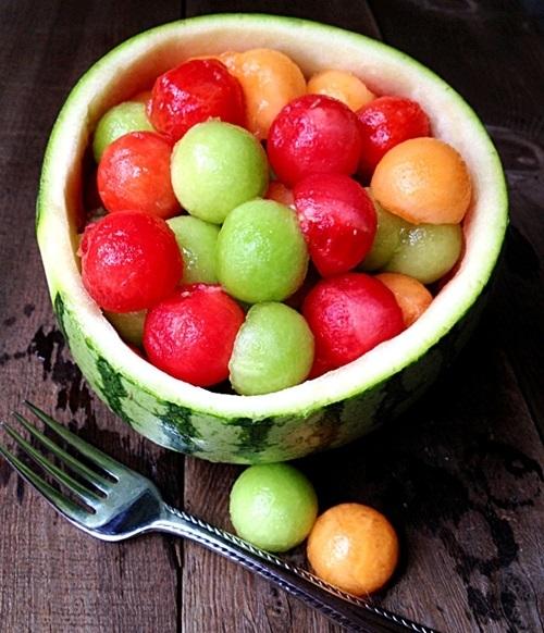 Top 7 loại quả giúp giảm eo nhanh hơn cả đi hút mỡ, càng ăn buổi tối càng gầy - Ảnh 1