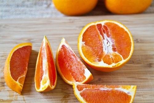 Top 7 loại quả giúp giảm eo nhanh hơn cả đi hút mỡ, càng ăn buổi tối càng gầy - Ảnh 7