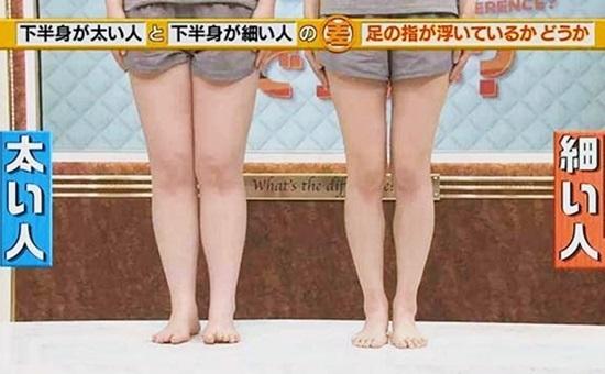 """Khoa học chứng minh: Chỉ cần đi đứng đúng cách bắp chân to như """"cột đình"""" cũng thu nhỏ ngay tức khắc - Ảnh 2"""