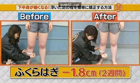 """Khoa học chứng minh: Chỉ cần đi đứng đúng cách bắp chân to như """"cột đình"""" cũng thu nhỏ ngay tức khắc - Ảnh 8"""