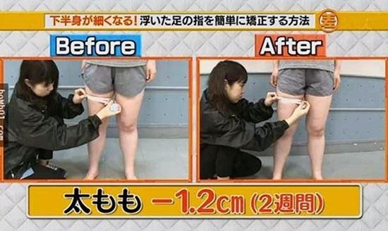 """Khoa học chứng minh: Chỉ cần đi đứng đúng cách bắp chân to như """"cột đình"""" cũng thu nhỏ ngay tức khắc - Ảnh 9"""