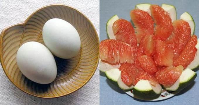 Ăn 2 quả trứng gà luộc theo cách này, sau 2 tuần sẽ giảm được 11kg - Ảnh 1