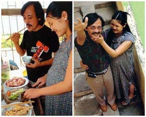 Điểm mặt những danh hài có nhiều đời vợ nhất showbiz Việt - Ảnh 8