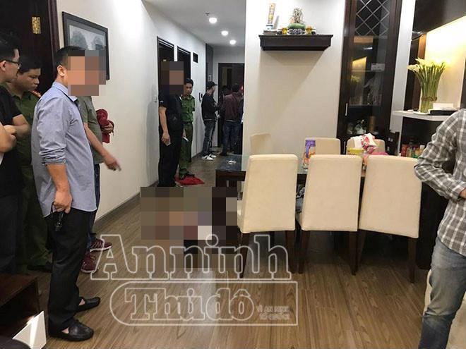 Vụ phi công trẻ giết người tình trong chung cư cao cấp tại Hà Nội: Đây mới là người khiến cư dân mạng xôn xao bàn tán - Ảnh 1