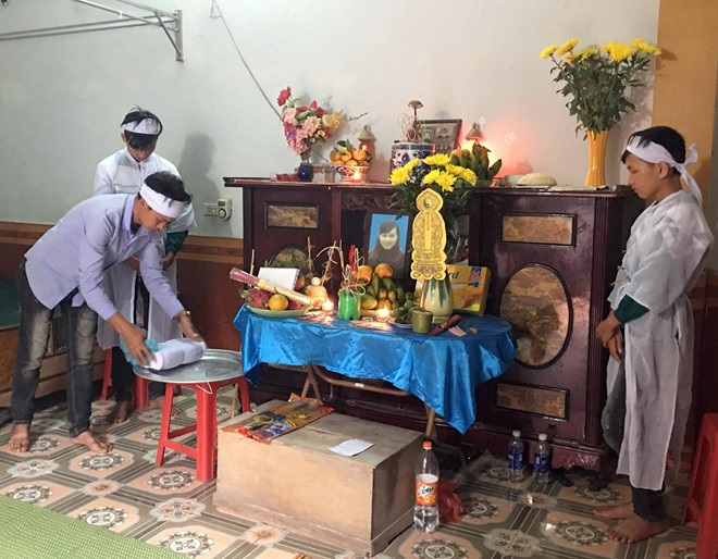 Chân dung nghi phạm cướp tài sản, sát hại dã man người phụ nữ chạy xe ôm ở Thái Nguyên - Ảnh 2