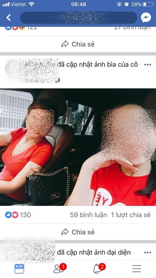 Vụ phi công trẻ giết người tình trong chung cư cao cấp tại Hà Nội: Đây mới là người khiến cư dân mạng xôn xao bàn tán - Ảnh 4