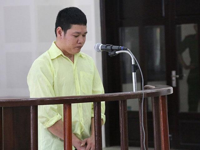 Kẻ đâm chết chị vợ rồi hiếp dâm thi thể bị tuyên án tử hình