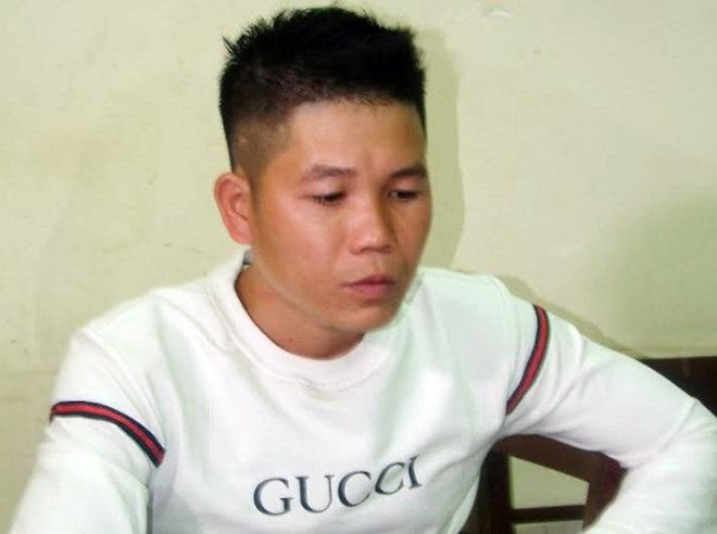 Chân dung nghi phạm cướp tài sản, sát hại dã man người phụ nữ chạy xe ôm ở Thái Nguyên - Ảnh 1