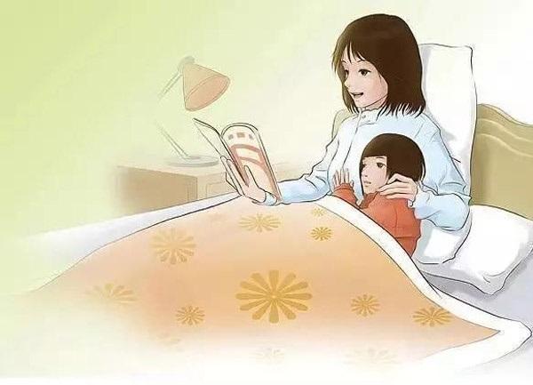 Giờ VÀNG đi ngủ giúp bé THÔNG MINH và phát triển CHIỀU CAO - Ảnh 1