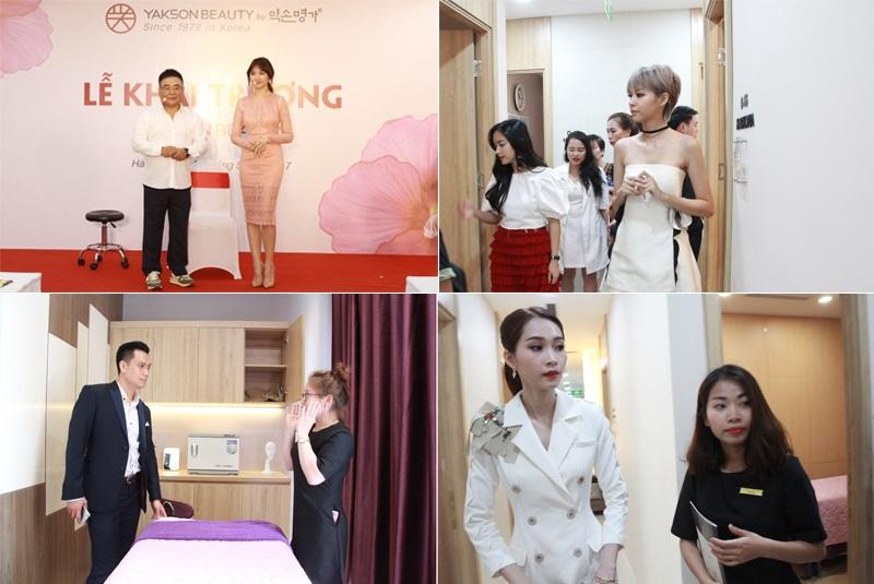Liệu pháp làm đẹp nổi tiếng Golki của Yakson Beauty lần đầu tiên xuất hiện tại Việt Nam - Ảnh 2