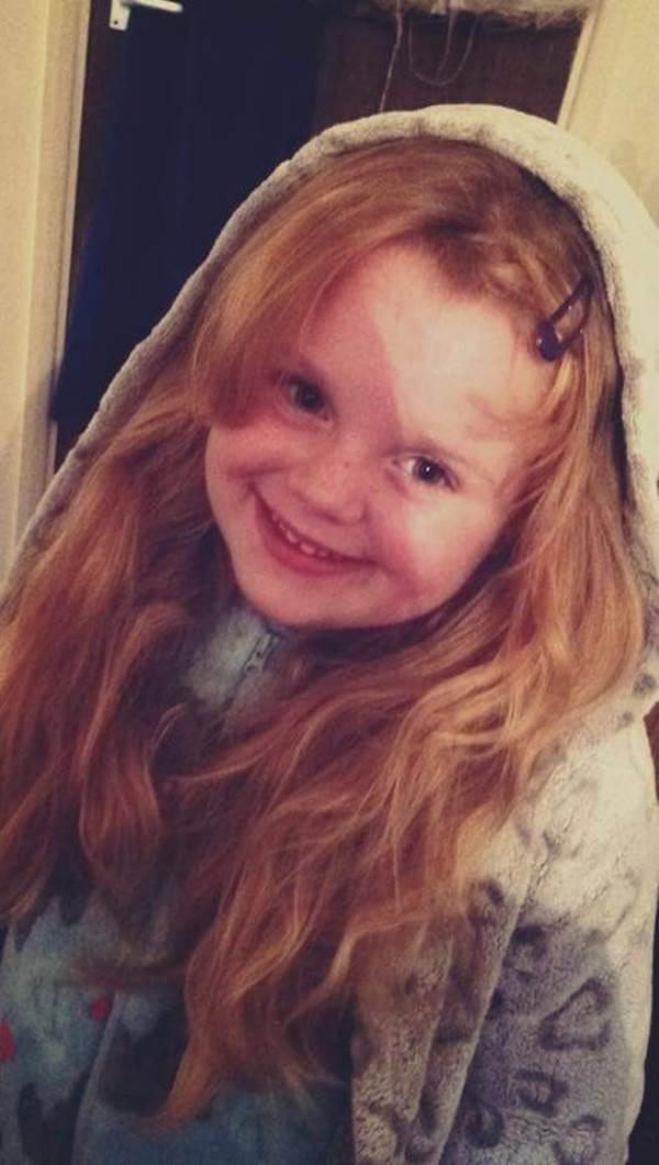 Bé gái 6 tuổi này có thể cứu sống mẹ, ta học được điều gì? - Ảnh 2
