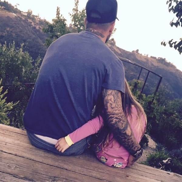 Harper - Cô công chúa sinh ra trong nhung lụa của vợ chồng Beckham được nuôi dạy như nào? - Ảnh 2