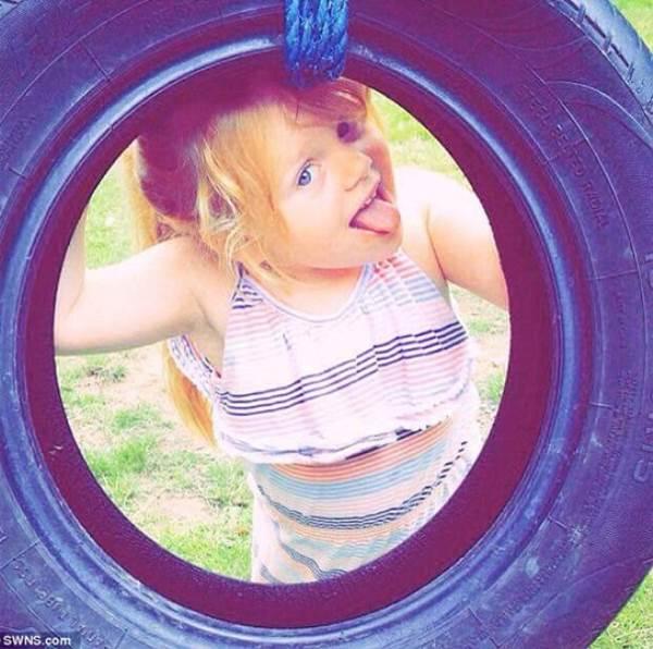 Bé gái 6 tuổi này có thể cứu sống mẹ, ta học được điều gì? - Ảnh 3
