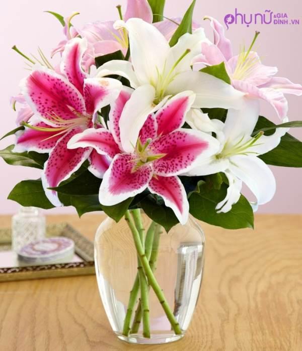 Muốn năm mới tiền 'chất cao như núi' thì nhớ những điều này khi cắm hoa ngày Tết - Ảnh 2