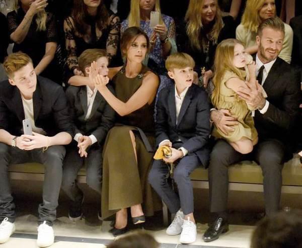 Harper - Cô công chúa sinh ra trong nhung lụa của vợ chồng Beckham được nuôi dạy như nào? - Ảnh 6