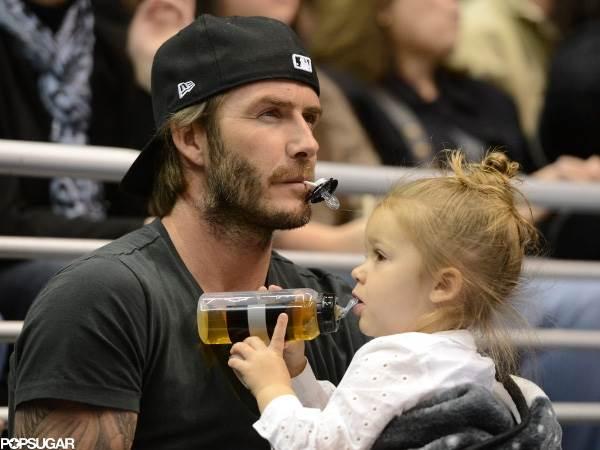 Harper - Cô công chúa sinh ra trong nhung lụa của vợ chồng Beckham được nuôi dạy như nào? - Ảnh 8