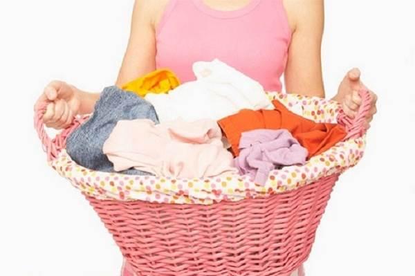 Bí quyết giặt quần áo trẻ sơ sinh bằng máy giặt - Ảnh 1