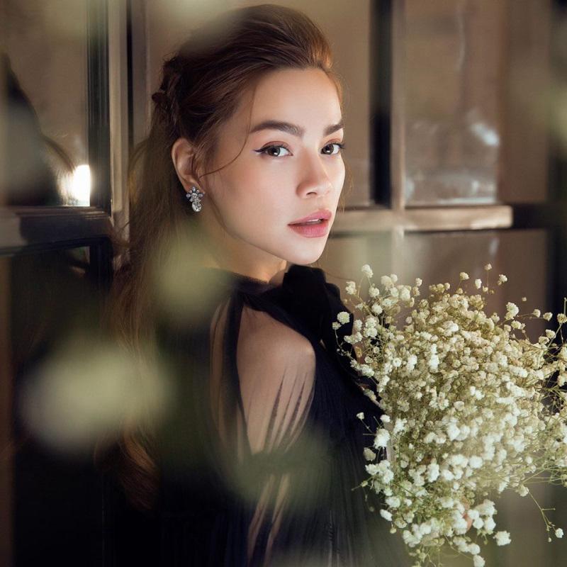 'Cân đo' nhan sắc tình cũ – tình mới của sao nam Việt: Mỗi người một vẻ, mười phân vẹn mười - Ảnh 5