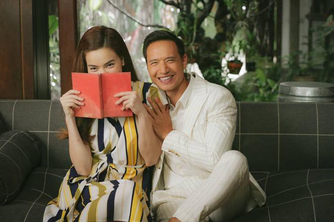'Cân đo' nhan sắc tình cũ – tình mới của sao nam Việt: Mỗi người một vẻ, mười phân vẹn mười - Ảnh 2