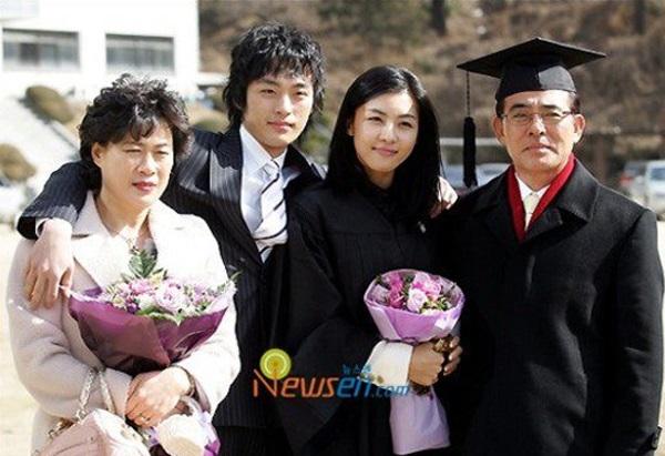 Em trai Ha Ji Won tự sát vì bị trầm cảm - Ảnh 3