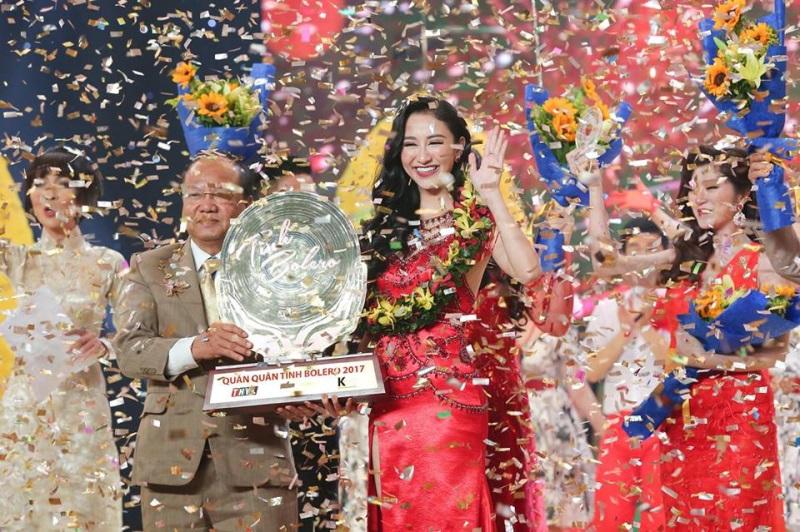 Hà Thu trích 100 triệu đồng tiền thưởng để ủng hộ đồng bào miền Trung