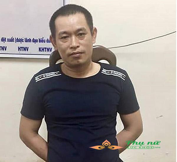 Nóng: Đã bắt được đối tượng Nguyễn Văn Nưng vượt ngục ở Bình Thuận - Ảnh 1