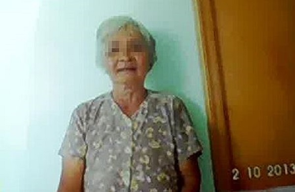 Hiếp dâm tử thi gây choáng váng dư luận: Hiếp xác chết cụ bà 70 tuổi vì món nợ 300 ngàn đồng (Kỳ 2) - Ảnh 1