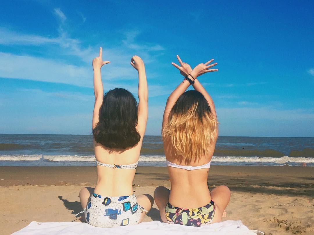 Bạn cần tắm nắng bao lâu để bổ sung đủ vitamin D? - Ảnh 1