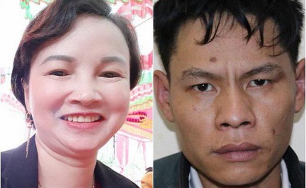 Thêm lời khai 'choáng váng' của Vi Văn Toán về mẹ  nữ sinh giao gà bị sát hại ở Điện Biên - Ảnh 1
