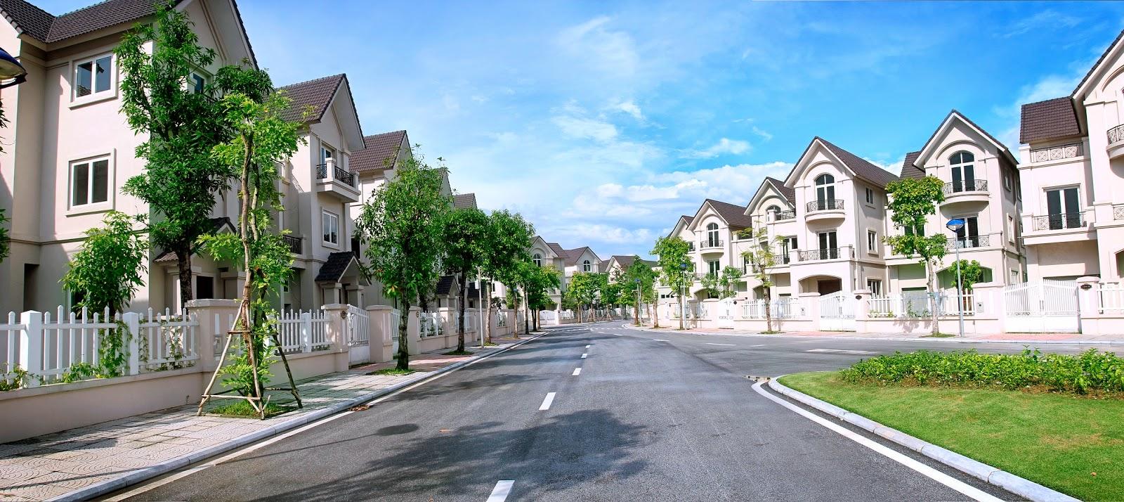 TP.HCM: Thị trường nhà phố, biệt thự giảm mạnh trong quý 3 - Ảnh 1