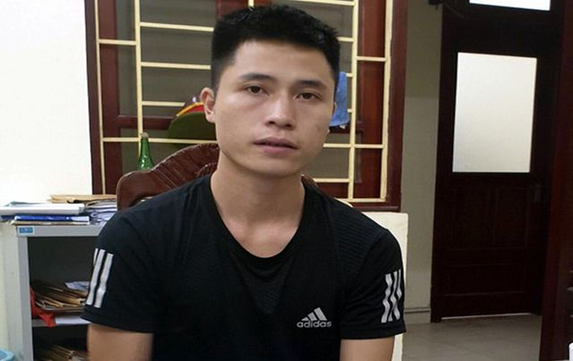 Nghi can sát hại bạn gái xinh đẹp trong phòng trọ tại Hà Nội có thể đối diện án tử hình? - Ảnh 2