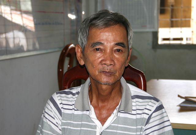 An Giang:  Bắt ông lão 69 tuổi nhiều lần hiếp dâm bé gái 8 tuổi - Ảnh 1