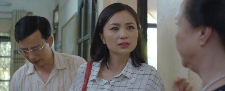 Phim Việt gần đây chuẩn mô-típ: Mẹ ghê gớm thì con trai lại nhu nhược 'hết phần thiên hạ' - Ảnh 5