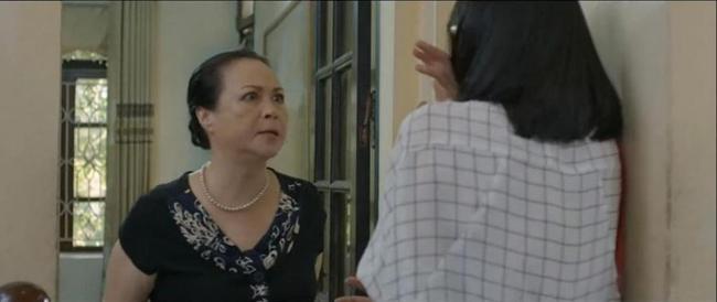 Phim Việt gần đây chuẩn mô-típ: Mẹ ghê gớm thì con trai lại nhu nhược 'hết phần thiên hạ' - Ảnh 2