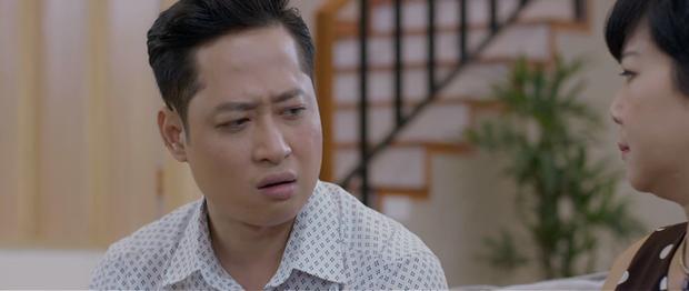 Phim Việt gần đây chuẩn mô-típ: Mẹ ghê gớm thì con trai lại nhu nhược 'hết phần thiên hạ' - Ảnh 14