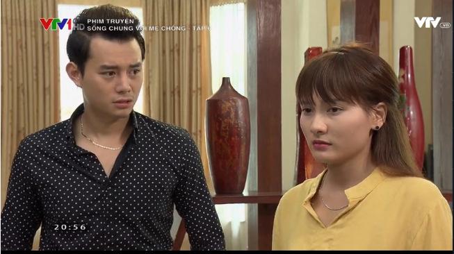 Phim Việt gần đây chuẩn mô-típ: Mẹ ghê gớm thì con trai lại nhu nhược 'hết phần thiên hạ' - Ảnh 9