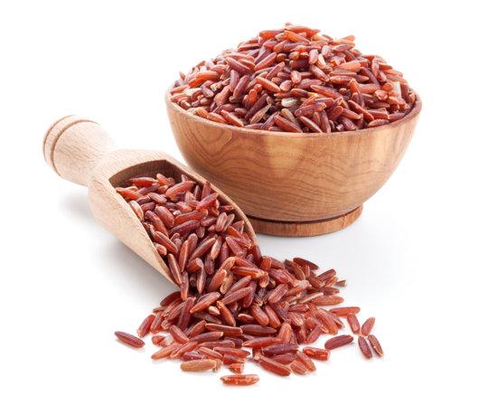 Hạt gạo huyết rồng chứa đầy đủ các chất dinh dưỡng