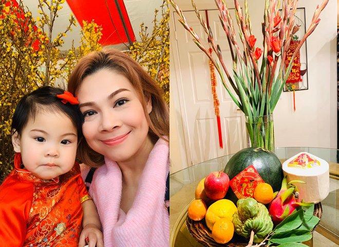 Tăng Thanh Hà, Tuấn Hưng và dàn sao Việt hối hả trang trí Tết Nguyên Đán 2020 - Ảnh 12