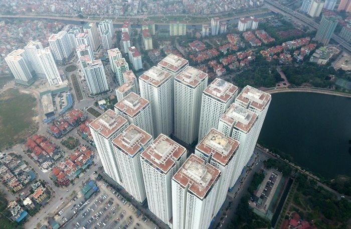 Bộ TN-MT chỉ đạo nóng sau cú sốc thu hồi sổ đỏ chung cư Mường Thanh - Ảnh 2