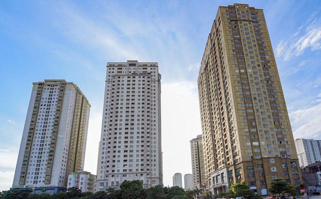 Bộ TN-MT chỉ đạo nóng sau cú sốc thu hồi sổ đỏ chung cư Mường Thanh - Ảnh 1