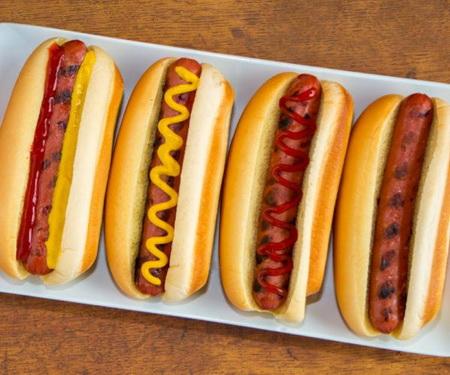 5 loại thịt chế biến có thể gây ung thư - Ảnh 1