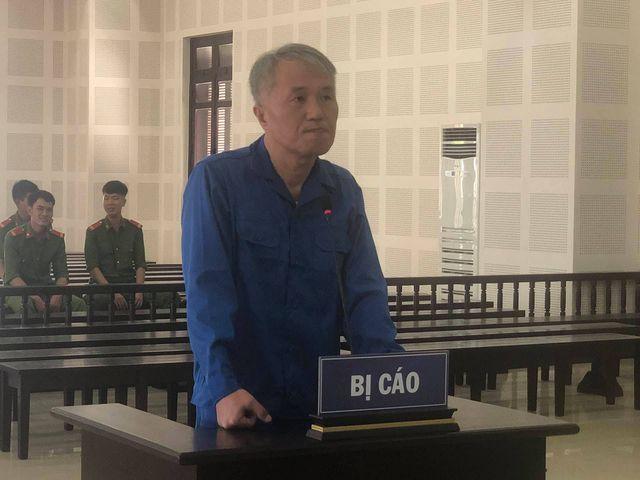 Cướp taxi vì thua bạc, người đàn ông Hàn Quốc lãnh 14 năm tù - Ảnh 1