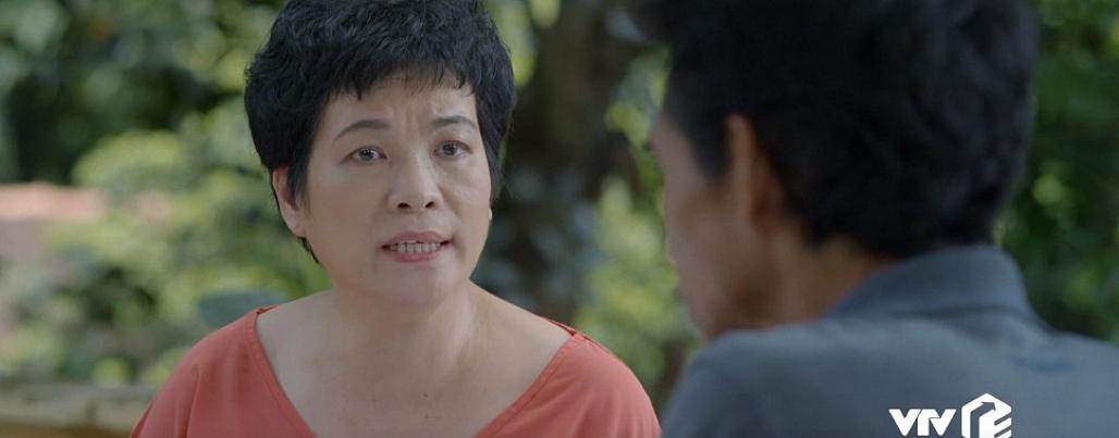 Những cặp vợ chồng già trái dấu trên phim Việt: Chồng hiền bao nhiêu, vợ đanh đá bấy nhiêu - Ảnh 2