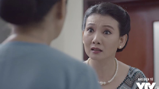 Những cặp vợ chồng già trái dấu trên phim Việt: Chồng hiền bao nhiêu, vợ đanh đá bấy nhiêu - Ảnh 9