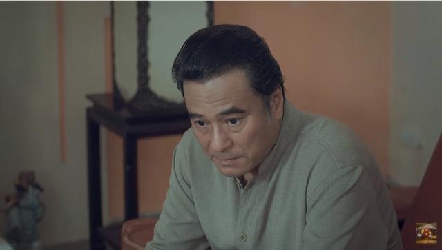 Những cặp vợ chồng già trái dấu trên phim Việt: Chồng hiền bao nhiêu, vợ đanh đá bấy nhiêu - Ảnh 10
