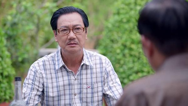 Những cặp vợ chồng già trái dấu trên phim Việt: Chồng hiền bao nhiêu, vợ đanh đá bấy nhiêu - Ảnh 6