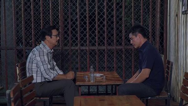Những cặp vợ chồng già trái dấu trên phim Việt: Chồng hiền bao nhiêu, vợ đanh đá bấy nhiêu - Ảnh 7