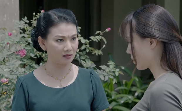 Những cặp vợ chồng già trái dấu trên phim Việt: Chồng hiền bao nhiêu, vợ đanh đá bấy nhiêu - Ảnh 8