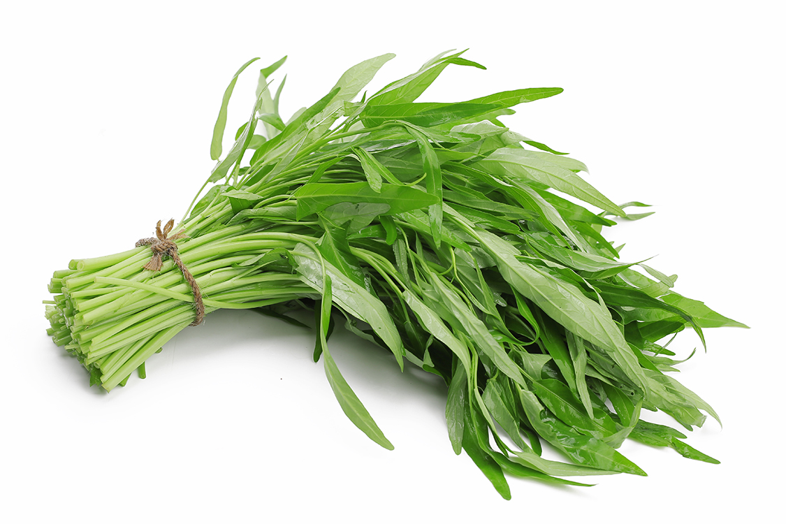 Ba sai lầm khi ăn rau muống nhiều người mắc - Ảnh 1