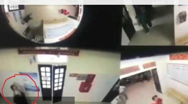 Nghệ An: Nữ điều dưỡng bị chửi bới, hành hung ngay trong bệnh viện - Ảnh 1
